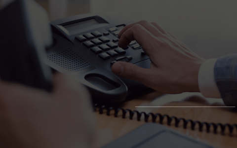 Why telephony is the next big thing